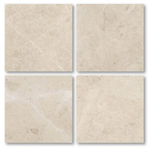 10x10 cm polished marble tile cilalı mermer