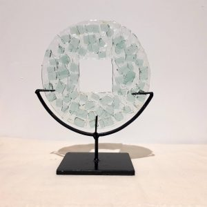 Glass Energy circle